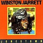 Winston Jarrett Jonestown