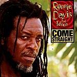 Ronnie Davis Come Straight