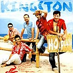 The Kingston Trio Hoplaža