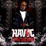 Havoc The Kush Instrumentals