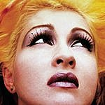 Cyndi Lauper Time After Time: The Best Of