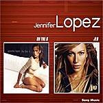Jennifer Lopez On The 6/J. Lo (Parental Advisory)
