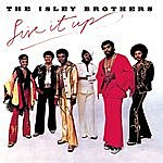 The Isley Brothers Live It Up