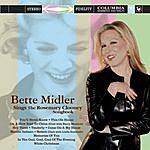 Bette Midler Bette Midler Sings The Rosemary Clooney Songbook