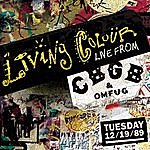 Living Colour Live From CBGB's, Tuesday 12/19/89