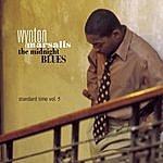 Wynton Marsalis The Midnight Blues: Standard Time, Vol.5