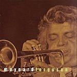 Maynard Ferguson This Is Jazz #16: Maynard Ferguson
