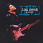 Lou Reed Live: In Concert