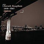 Sarah Vaughan Columbia Jazz