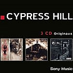 Cypress Hill 3 CD's Boxset