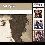 Bob Dylan Bringing It All Home/Highway 61 Revisited/Blonde On Blonde