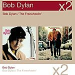 Bob Dylan Bob Dylan/The Freewheelin' Bob Dylan