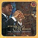 Wynton Marsalis The London Concert: Hayden-Hummel-L. Mozart (Expanded Edition)