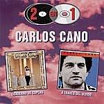 Carlos Cano 2 En 1: Cuaderno De Coplas/A Través Del Olvido