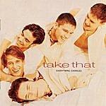 Take That Everything Changes (Spanish Version)