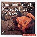 Ross Pople Best Of Classics, Vol.1: Brandenburgische Konzert, Nos.1-3