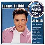 Janne Tulkki Suomi Huiput