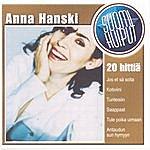 Anna Hanski Suomi Huiput