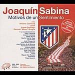 Joaquín Sabina Motivos De Un Sentimiento (3-Track Maxi-Single)
