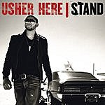 Cover Art: Here I Stand