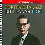 Bill Evans Keepnews Collection: Portrait In Jazz
