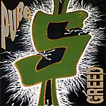 Pure Greed EP