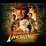 John Williams Indiana Jones And The Kingdom Of The Crystal Skull