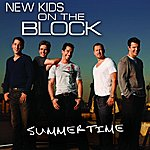 New Kids On The Block Summertime (Single)