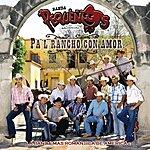 Banda Pequeños Musical Pa'l Rancho Con Amor
