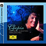 Maria João Pires Chopin: Nocturnes, A Selection