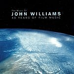 City Of Prague Philharmonic Orchestra The Music Of John Williams 40 Years Of Film Music