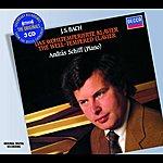 András Schiff J.S. Bach: Das Wohltemperierte Kalvier (The Well-Tempered Clavier) (4 CD Set)