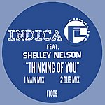 Indica Thinking Of You (2-Track Single)