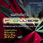 Jack A Diamond Space Flower, Vol.1