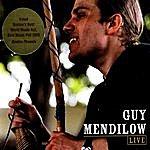 Guy Mendilow Guy Mendilow: Live