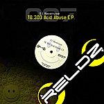 DJ Reversive TB 303 Acid Abuse EP