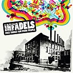 Infadels Free Things For Poor People (4-Track Maxi-Single)