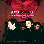 Joy Division In The Studio With Martin Hannett