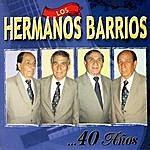 Los Hermanos Barrios 40 Años