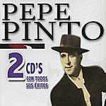 Pepe Pinto 2 CDs Con Todos Sus Éxitos, Vol.2