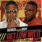 Romeo Get Low Wit It (3-Track Maxi-Single)