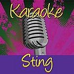 Sting Karaoke: Sting
