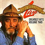 Don Williams Live: Greatest Hits Vol.2