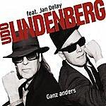 Udo Lindenberg Ganz Anders (4-Track Maxi-Single)