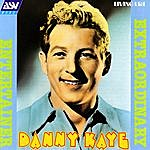 Danny Kaye Entertainer Extraordinary