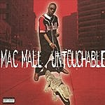 Mac Mall Untouchable (Parental Advisory)