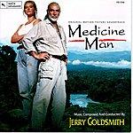 Jerry Goldsmith Medicine Man: Original Motion Picture Soundtrack