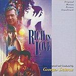 Georges Delerue Rich In Love: Original Motion Picture Soundtrack