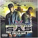 SAS Streets All Salute