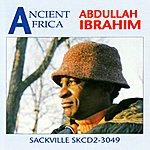 Abdullah Ibrahim Ancient Africa